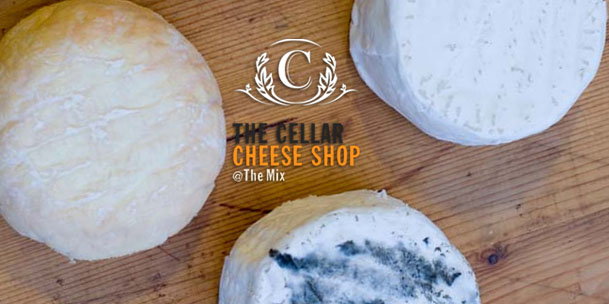 Cellar Cheese Shop