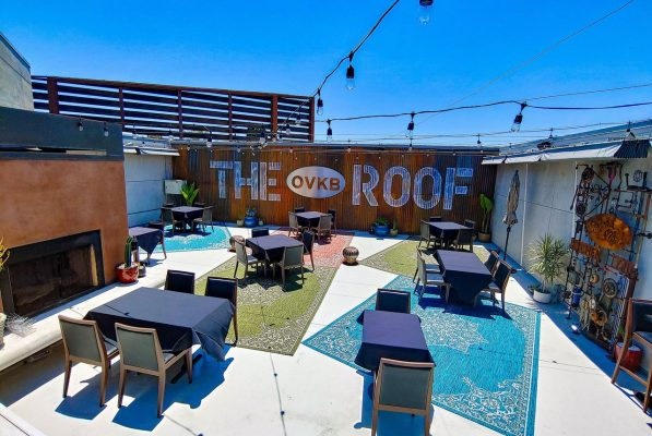 Get Outside with the Best Spots for Patio Dining in Costa Mesa