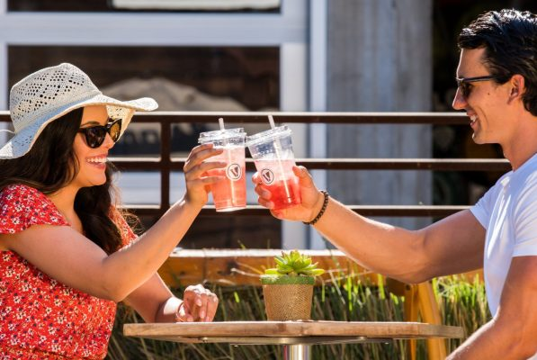 7 Ways To Find Your Happy in Orange County This Summer