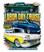 35th Anniversary Great Labor Day Cruise