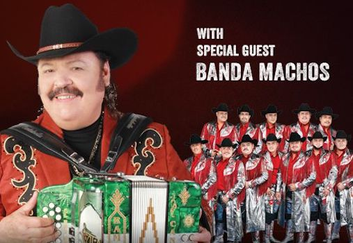 Ramon Ayala at the Pacific Amphitheatre in Costa Mesa
