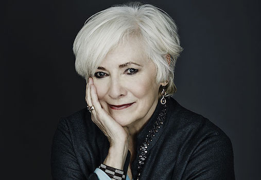 Betty Buckley at Segerstrom Center for the Arts in Costa Mesa