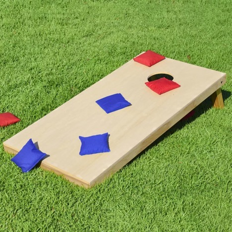 Lawn Games at Lions Park - July 10