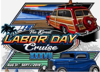 Great Labor Day Cruise 2019