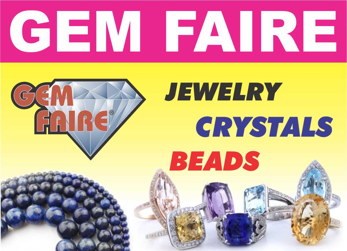 Gem Faire October