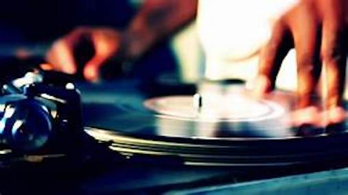 Vinyl Night at The Wayfarer - Every Friday