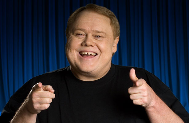 Louie Anderson at Segerstrom Center for the Arts