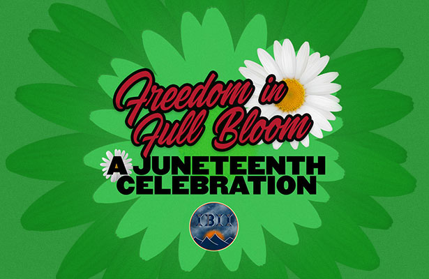 Freedom in Full Bloom: A Juneteenth Celebration at Segerstrom Center for the Arts