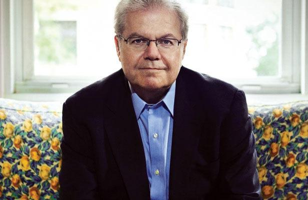 Emanuel Ax Plays Mozart at Segerstrom Center for the Arts