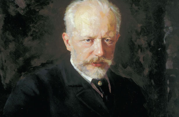 Tchaikovsky's Fifth at Segerstrom Center for the Arts