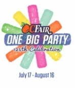 One Big Party to Celebrate OC Fair's 125th Anniversary